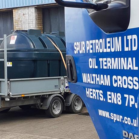 new oil tank 2 460x460
