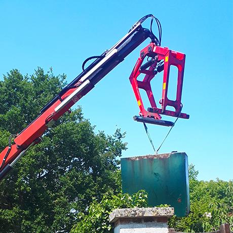 tank removal 460x460